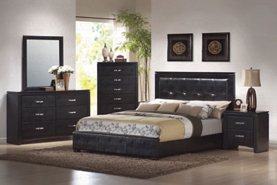 Dylan Collection Queen Bed Furniture Expo Outlet