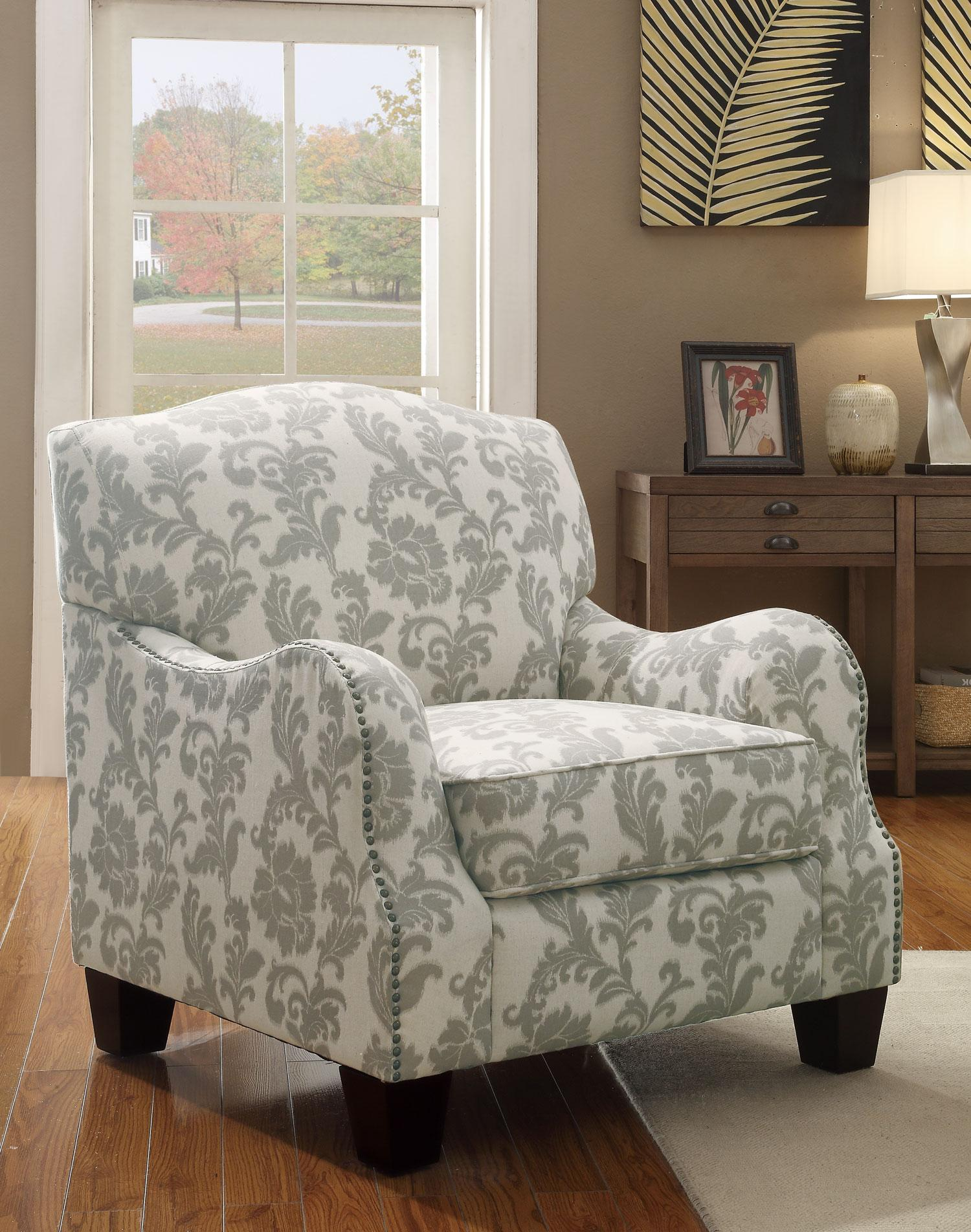 Karlee Accent Chair Furniture Expo Outlet