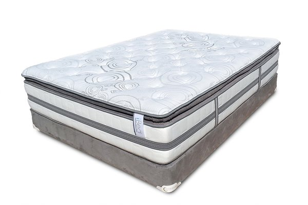 Mattress Value Comfort Pillow Top By Comfort Bedding Furniture Expo Outlet