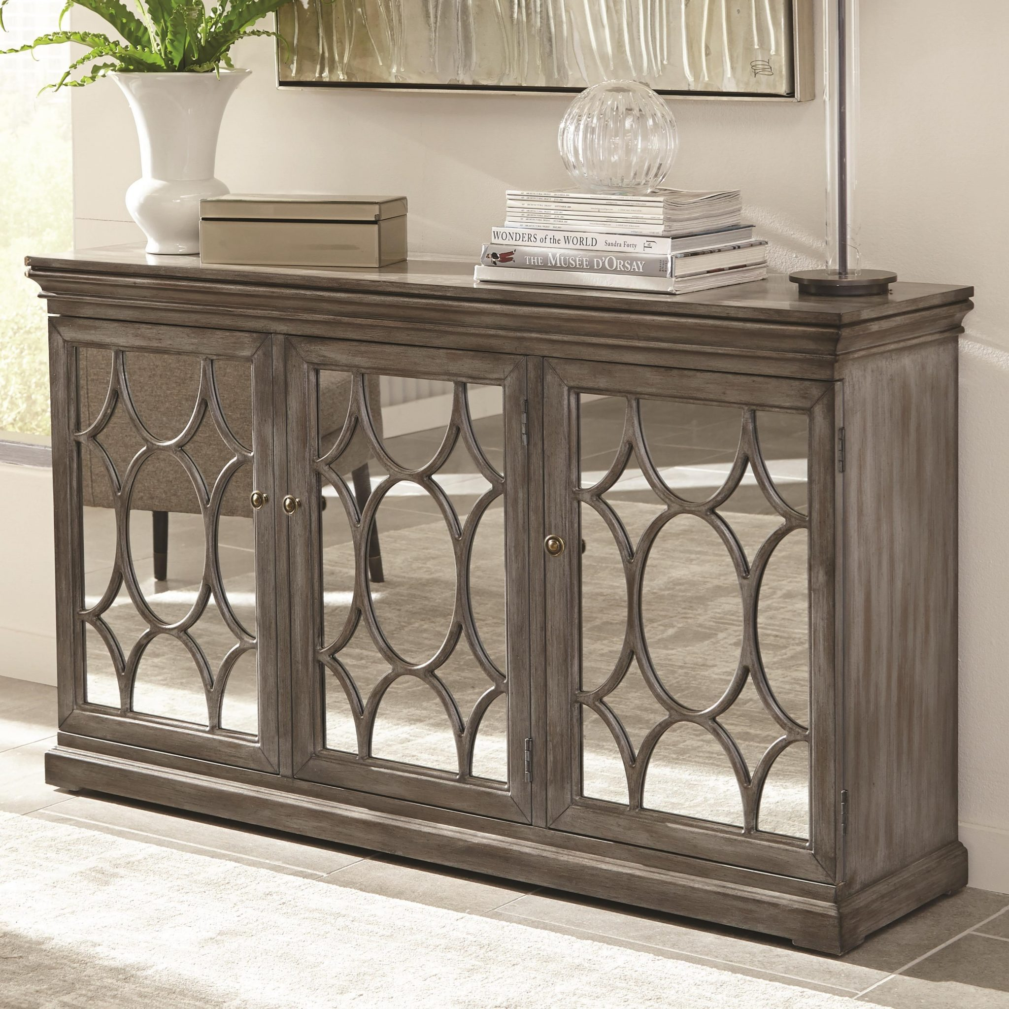 Accent Cabinet By Coaster Furniture Expo Outlet